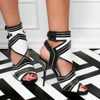 citations chaussures Balmain