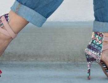 devinette chaussures
