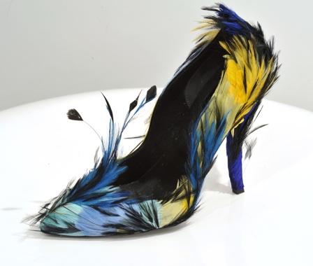 Chaussures de rêve R Vivier
