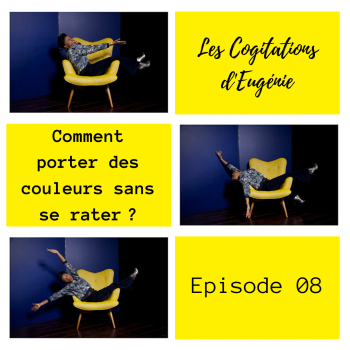 podcast couleurs